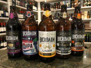 Adega Franco tem mais de 20 opções de cervejas artesanais