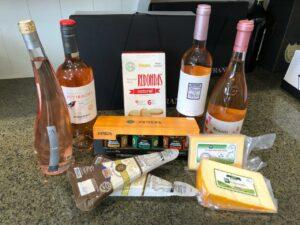Conheça uma seleção de vinhos rosés e saiba como harmonizá-los