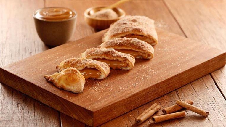 Conheça o Churrosbread, a sobremesa para quem é louco por churros