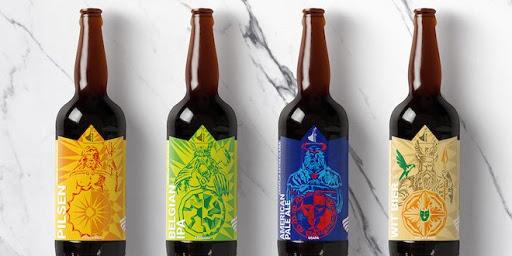 Cerveja dos deuses: conheça as criações da ØL Beer