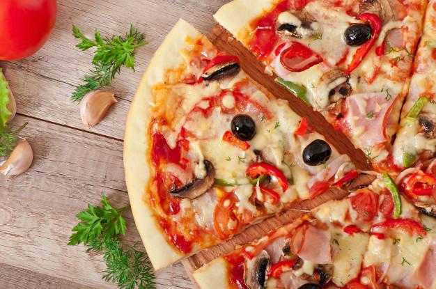 Dia da Pizza: lugares para pedir com desconto do Clube