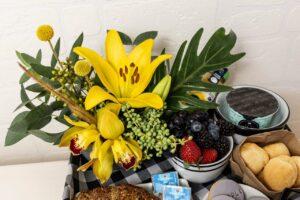 Bel Fiore lança cestas especiais para o Dia dos Pais