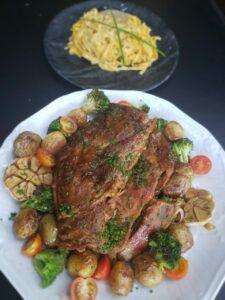 Três pratos com carne para experimentar no Terra Madre