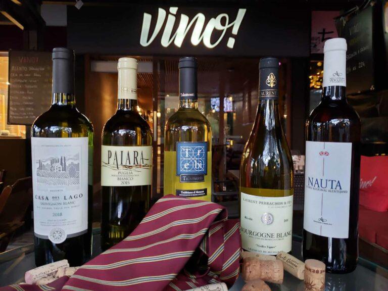 Vino! celebra Dia dos Pais com kits de vinhos e descontos