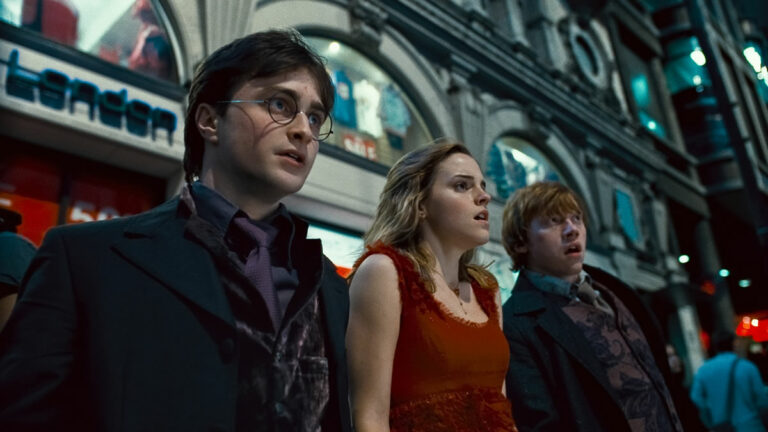 Fim de semana tem Harry Potter e Coringa em cinema drive-in de Curitiba