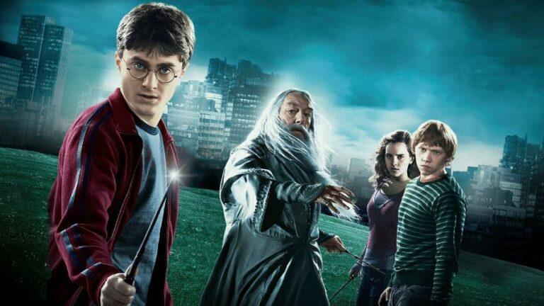 Harry Potter será exibido no drive-in da Pedreira