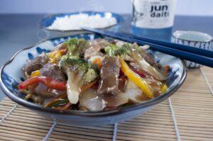 Yakissoba, Lámen e Missô: Conheça os pratos quentes da Orymaki Sushi House