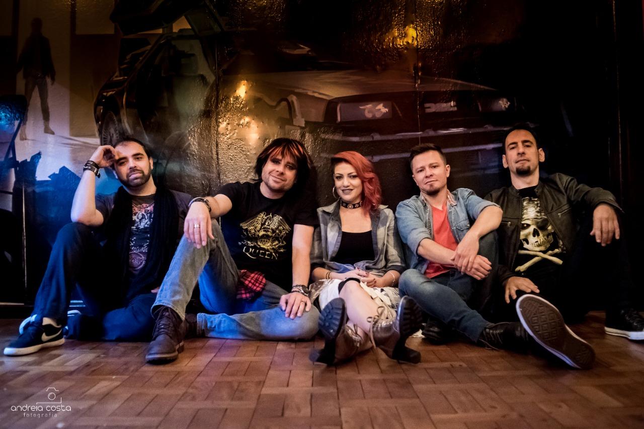Festival Rock Drive-In: festival reúne seis bandas em dois dias de shows