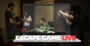 Puzzle Room tem Escape ao vivo para jogar com os amigos na internet