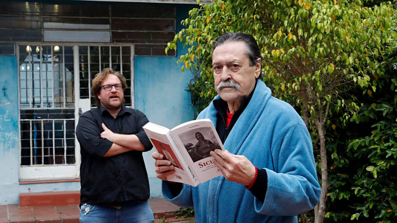Craque da 8: fim de semana tem lançamento da biografia de Barcímio Sicupira