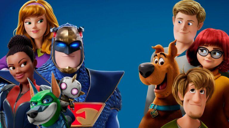 Estreias: Cinema drive-in na Pedreira terá lançamento do novo filme do Scooby Doo