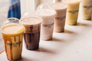 Quer café? Economize com o cupom do Clube no Degusto Café