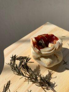 Romeu e Julieta: conheça a nova empanada da Tango