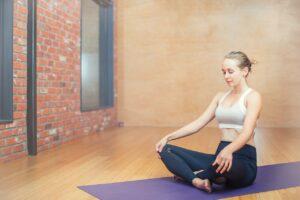 Setembro amarelo: Pa-Kua oferece aula grátis de Tai Chi e Yoga para ajudar o controle da ansiedade