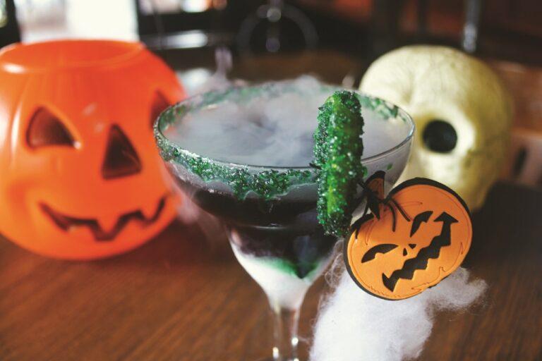Mustang Sally têm drinks e hambúrguer especial para comemorar o Halloween