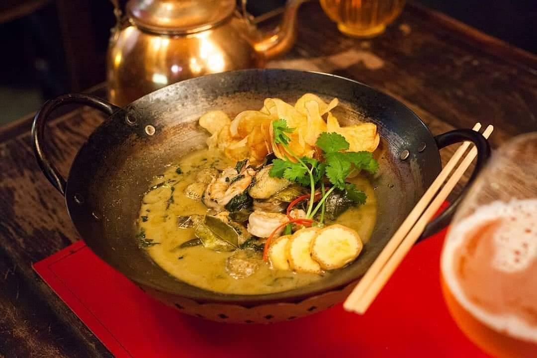 5 pratos vegetarianos para provar em Curitiba