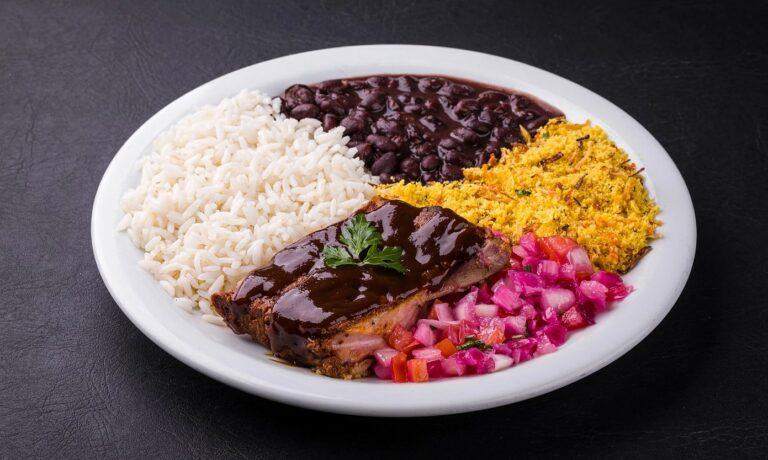 Com opção vegana, Cidadão do Mundo agora serve almoço