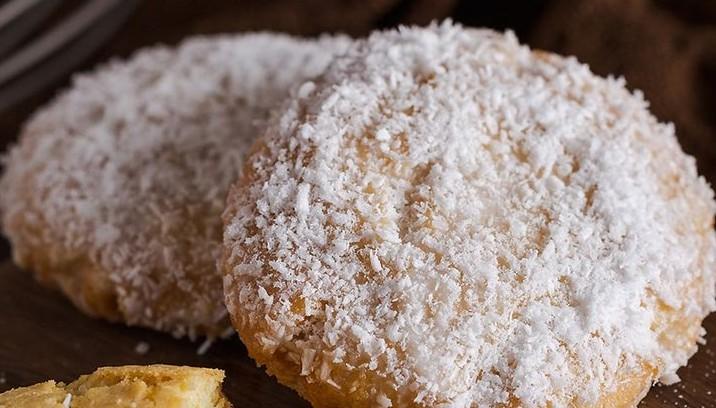 Conheça o primeiro cookie de coco gelado do Brasil