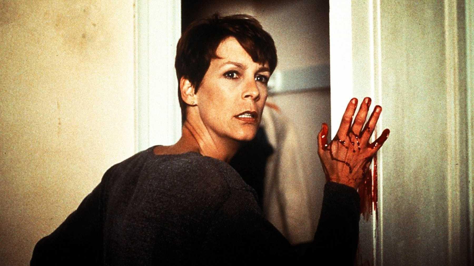 Pedreira tem noite do terror com exibição do filme Halloween H20