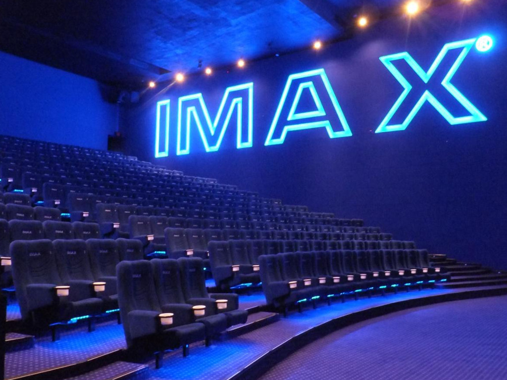 Como estão funcionando os cinemas abertos em Curitiba