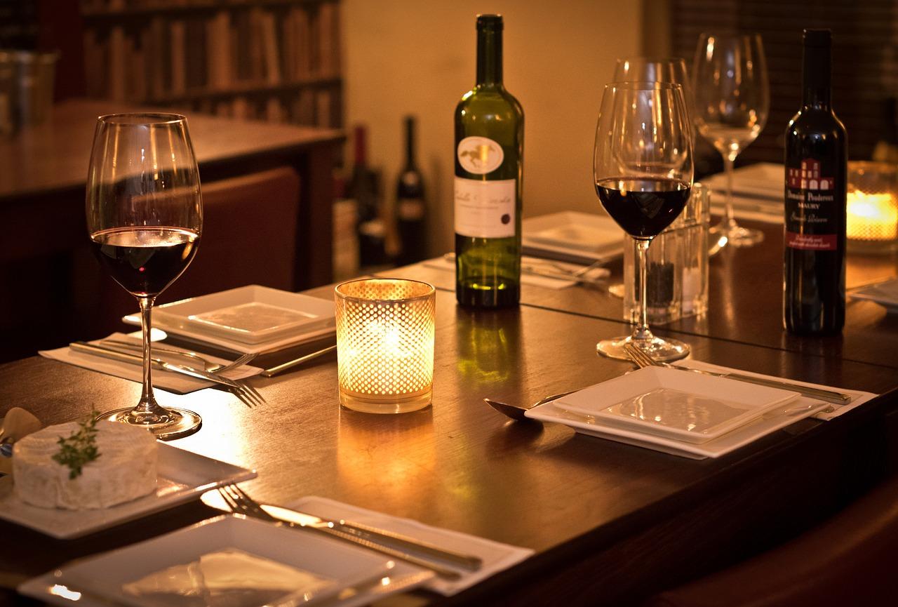 Restaurantes românticos para conhecer e economizar com o Clube