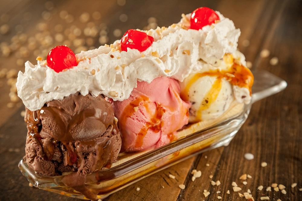 Sobremesas geladas para aproveitar o verão