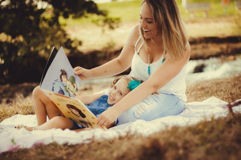 5 livros para presentear as crianças nas férias