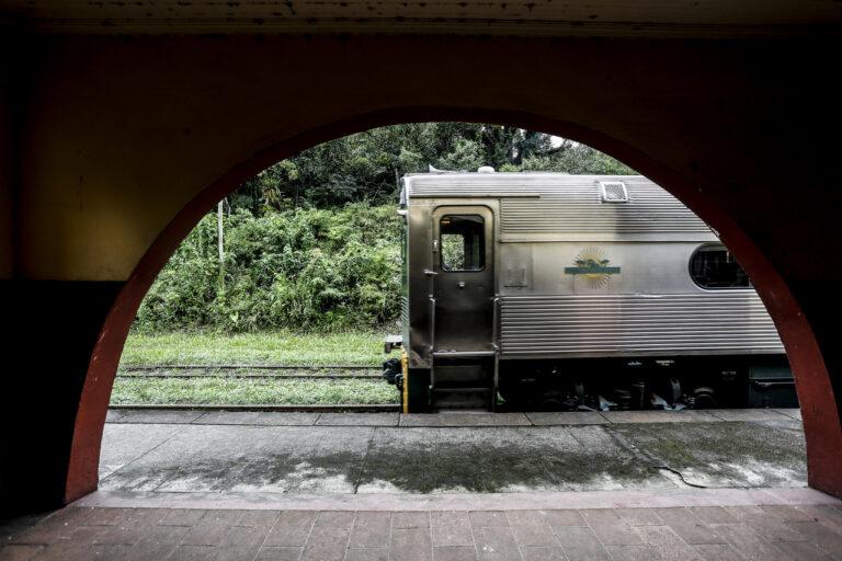 Férias: conheça os diferentes passeios de trem que você pode fazer com a Serra Verde Express