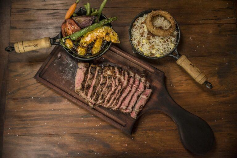 3 cortes de carne especiais para provar com o Clube