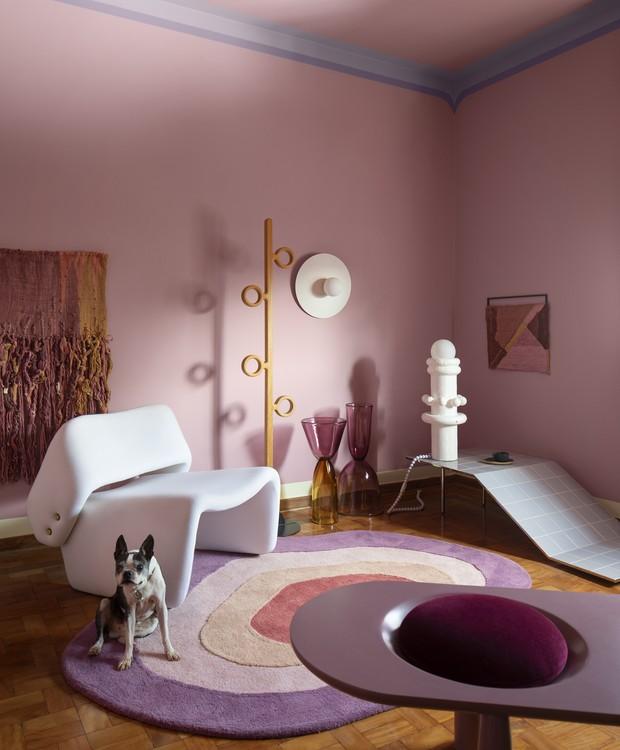 Tendências de cores para a casa: saiba como mudar os ambientes pagando menos