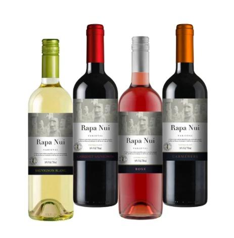 Seleção do Clube: Assinantes do Clube compram 4 vinhos por R$ 99 no Empório Muf's