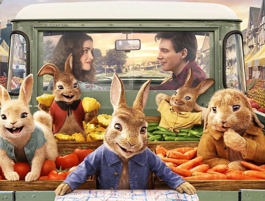 Os cinco melhores filmes e animações de Páscoa