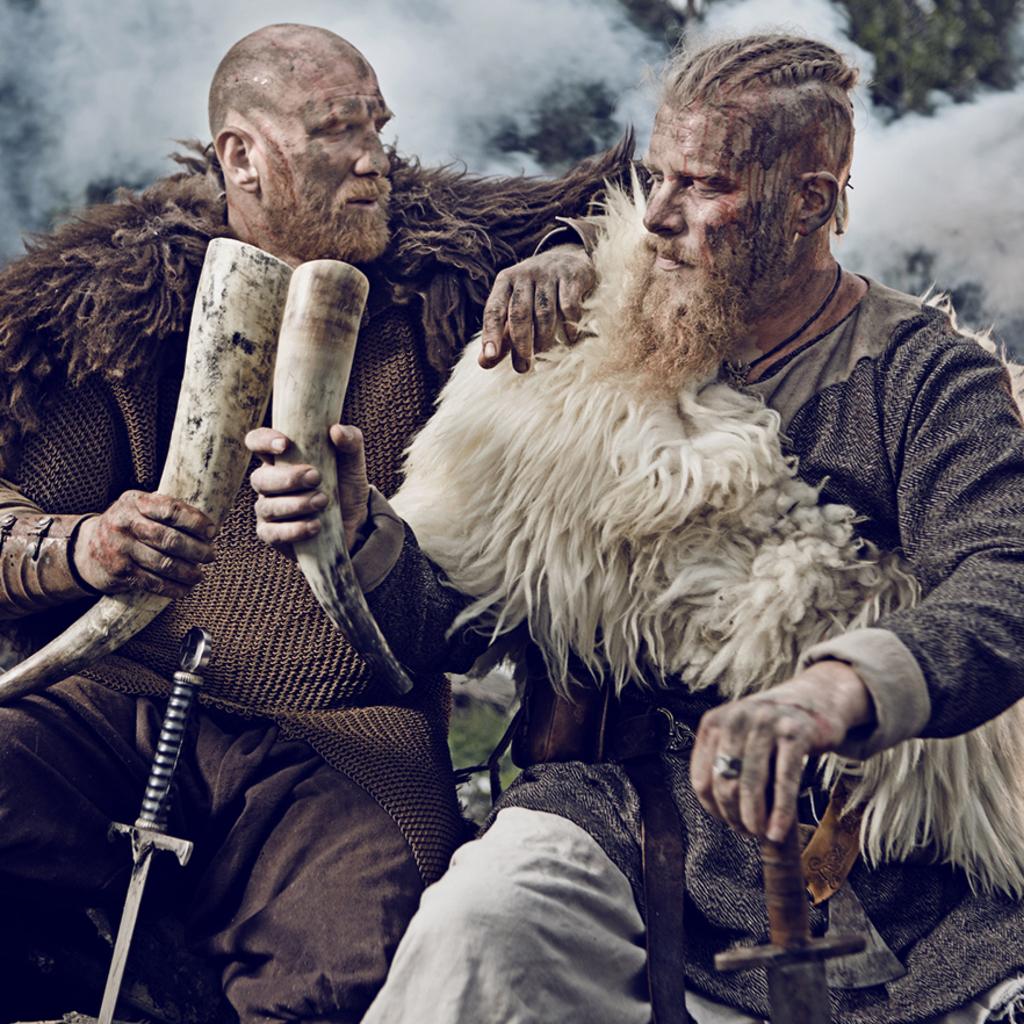 Øl Beer, a cerveja para quem é fã de Vikings