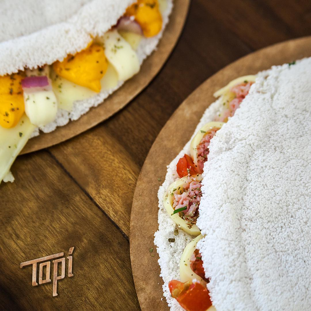 Conheça a verdadeira tapioca e onde comer em Curitiba