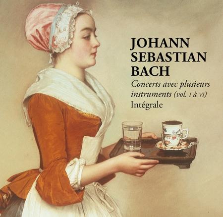 Cantata de Café, o café proibidão de Bach