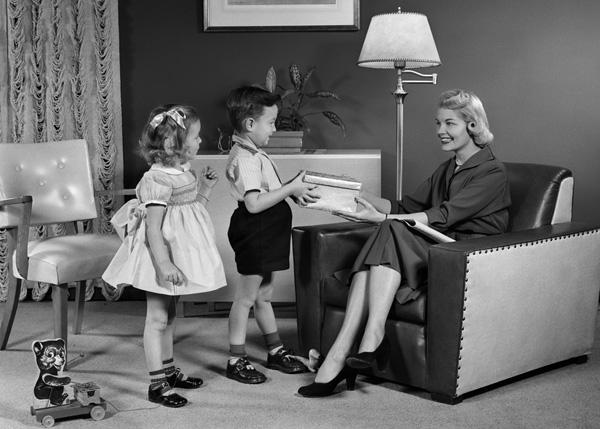 30 frases motivacionais que toda mãe usa