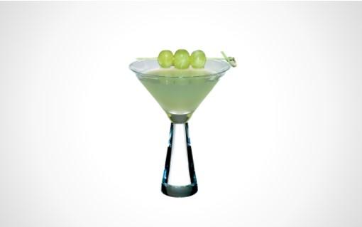 drinque dry martini