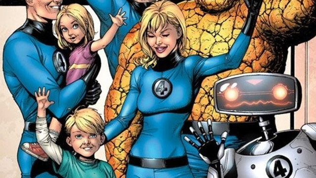 mãe de super herói