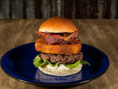 7 hambúrgueres para provar com desconto do Clube