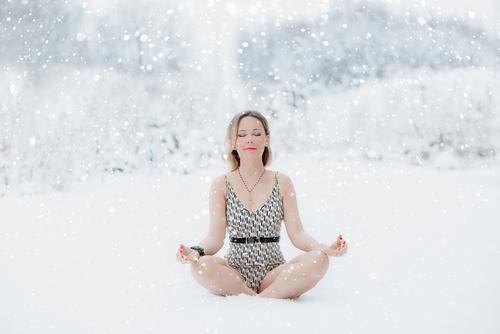 Sensação térmica: o que podemos fazer para sentir menos frio