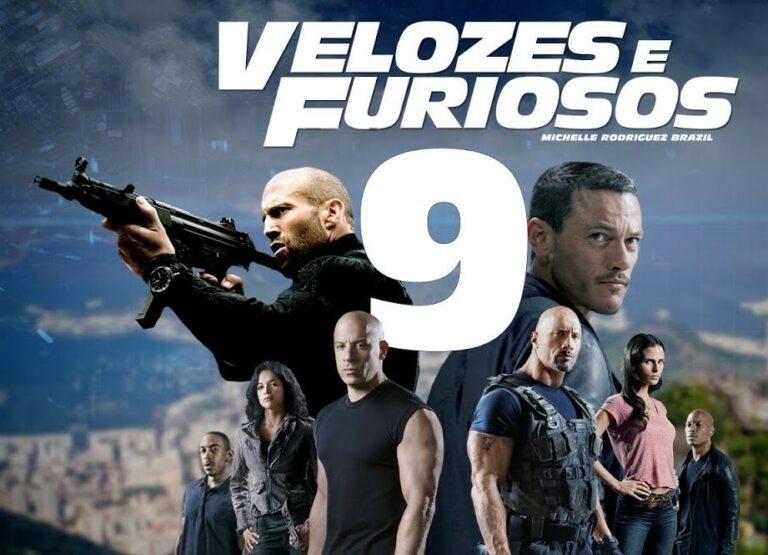 Velozes e Furiosos 9 mostra porque é o melhor filme da saga