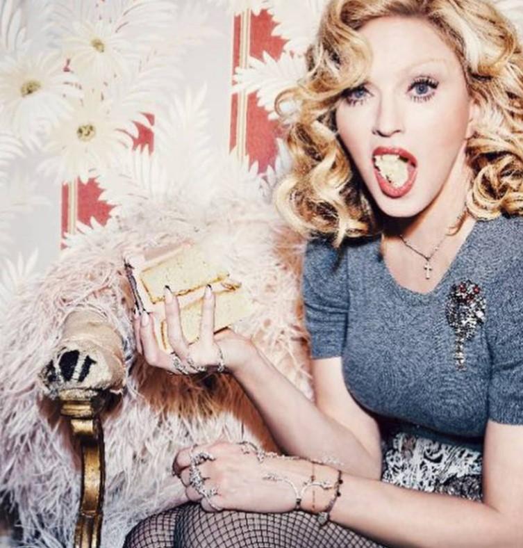 Madonna: 8 vezes em que a Rainha do Pop foi a mais ouvida no mundo