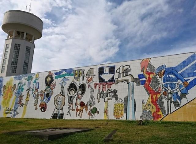 Onde andar de bike em Curitiba? Conheça o roteiro Poty Lazzarotto