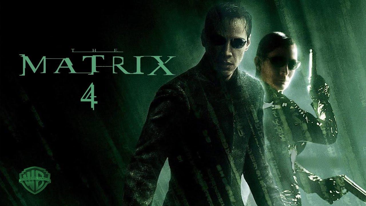 Cinema: saiu o trailer de Matrix Resurrections. Assista no Clube!