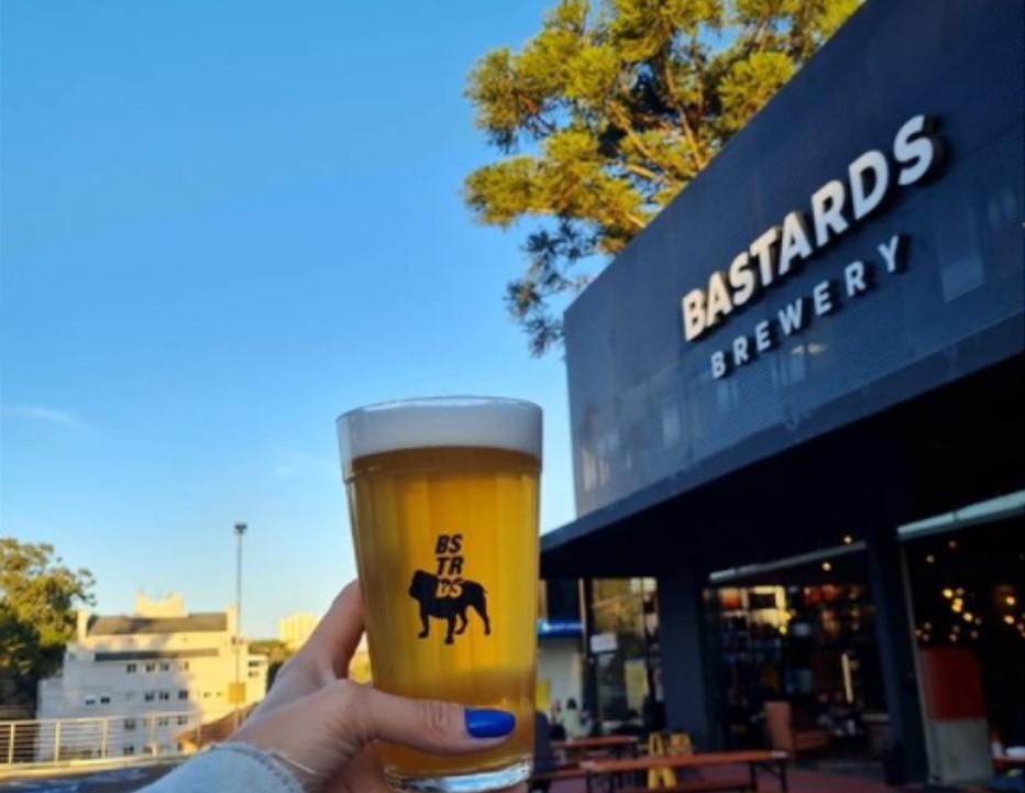 Conheça Bastards Brewery, o  novo e descolado parceiro Clube