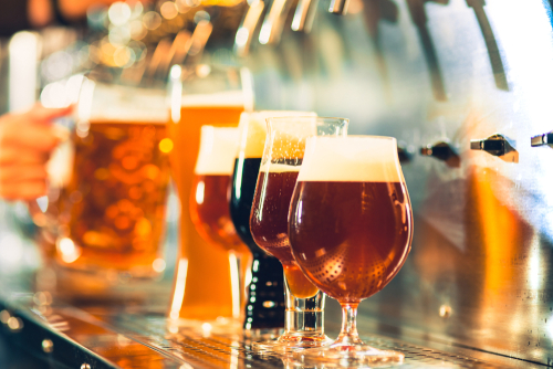 5 cervejas especiais que você deve provar hoje mesmo